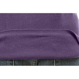 Customized Varna Full Zip Sweater by TRIMARK