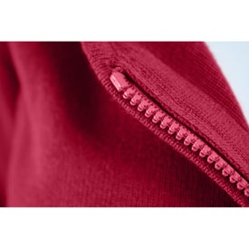 Varna Full Zip Sweater by TRIMARK for Marketing