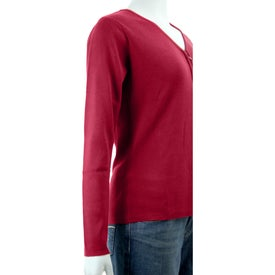 Advertising Varna Full Zip Sweater by TRIMARK