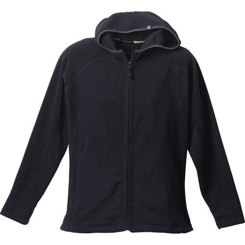 Custom Sweatshirts   Kolana Microfleece Hoodie by TRIMARK (Women's