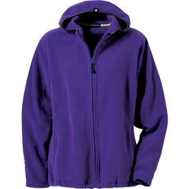 Kolana Microfleece Hoodie by TRIMARK Giveaways