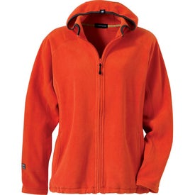 Kolana Microfleece Hoodie by TRIMARK for Advertising