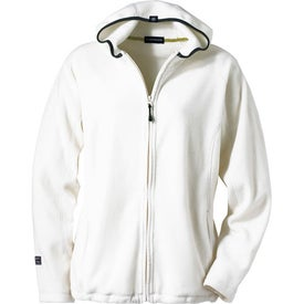 Kolana Microfleece Hoodie by TRIMARK with Your Slogan