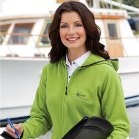 Kolana Microfleece Hoodie by TRIMARK (Women's)