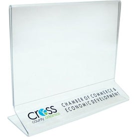Single Sided Countertop Picture Frames