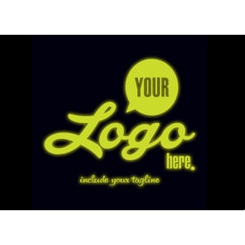 Glow in the Dark Temporary Tattoo