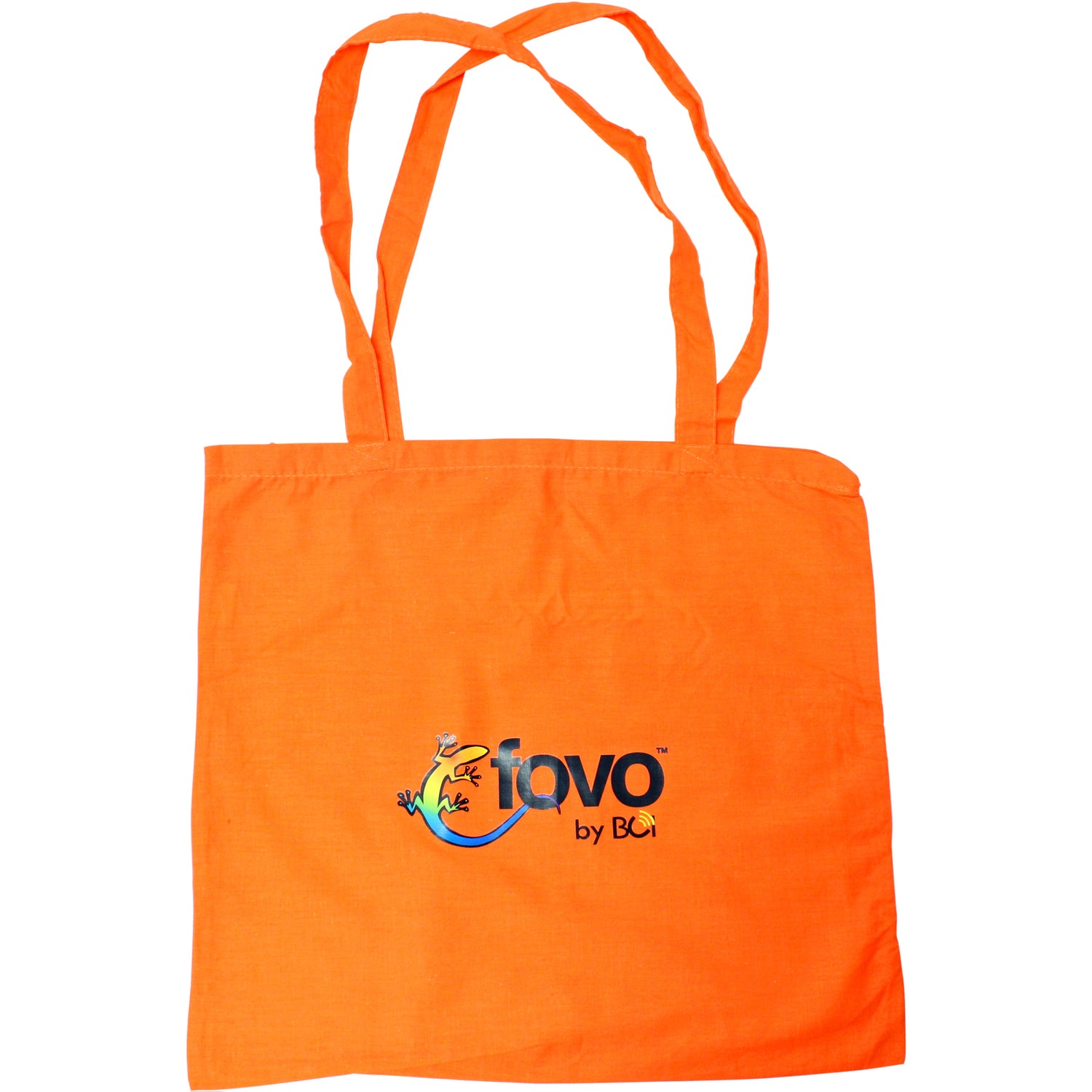 Promotional 100% Cotton Tote Bag with Custom Logo for $1.39 Ea.