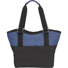 12-Can Malibu Cooler Tote Bag