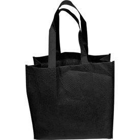 "Printed 13"" Non-Woven Tote Bag"