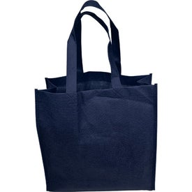 "13"" Non-Woven Tote Bag for Your Organization"