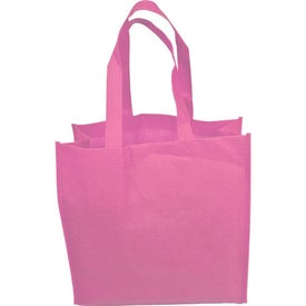 """Company 13"""" Non-Woven Tote Bag"""