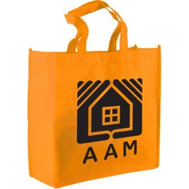 "Advertising 13"" Non-Woven Tote Bag"