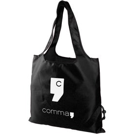 "Company 15"" Cinch Travel Tote Bag"