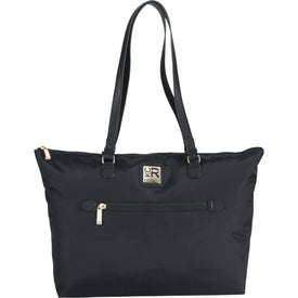 Kenneth Cole Nylon Computer Tote Bag