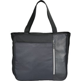 "Vault RFID Security 15"" Computer Tote Bag"