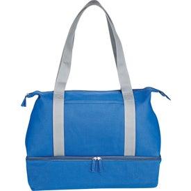 16 Oz. Cotton Weekender Tote Bag