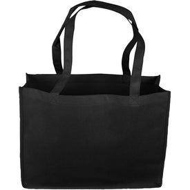 Carry-All Non-Woven Tote Bags