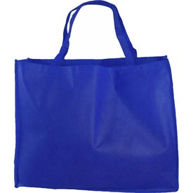 """Promotional 20"""" Non-Woven Tote Bag"""