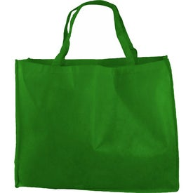 "20"" Non-Woven Tote Bag for Your Company"