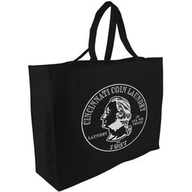 "Customized 20"" Non-Woven Tote Bag"