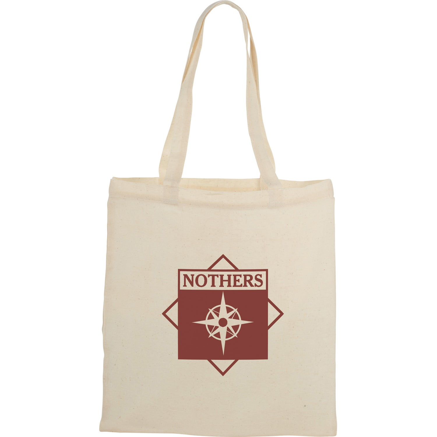 Promotional 3 5 Oz Nevada Cotton Tote Bags With Custom Logo For