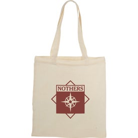 3.5 Oz. Nevada Cotton Tote Bag