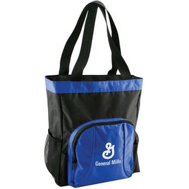420D Fashion Tote Branded with Your Logo