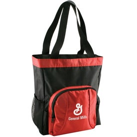 420D Fashion Tote for Your Church