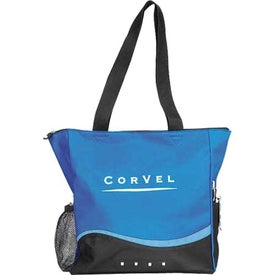4 Square Tote Bag for Customization