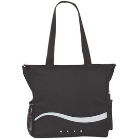 Customized 4 Square Tote Bag