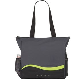 4 Square Tote Bag for Your Organization