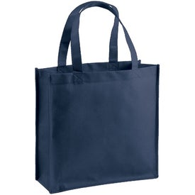 Advertising Abe Celebration Tote Bag