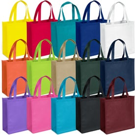 Abe Celebration Tote Bag (Full Color)