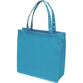 Custom Abe Celebration Tote Bag