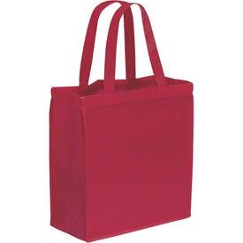Abe Celebration Tote Bag Giveaways