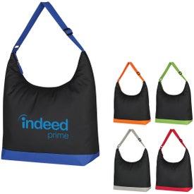 Accent Shoulder Tote Bag