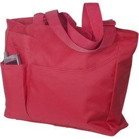 Accessory Tote for Promotion
