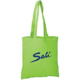 Colored Economy Tote Bag