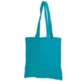 Colored Economy Tote Bag for Advertising