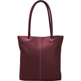 Advertising Lamis Business Tote Bag
