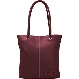 Branded Lamis Business Tote Bag