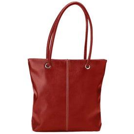 Custom Lamis Business Tote Bag