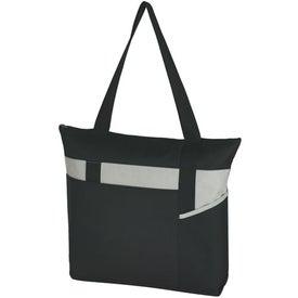 Custom Advantage Tote Bag