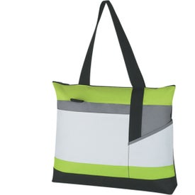 Personalized Advantage Tote Bag