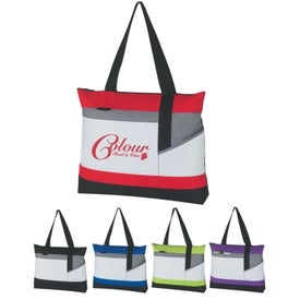 Advantage Tote Bag with Your Logo