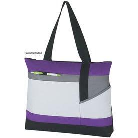 Imprinted Advantage Tote Bag