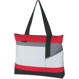 Logo Advantage Tote Bag