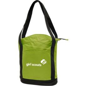 Logo Adventure Junior Tote Bag