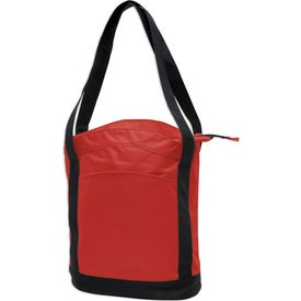 Adventure Junior Tote Bag for Advertising