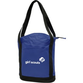 Adventure Junior Tote Bag Imprinted with Your Logo
